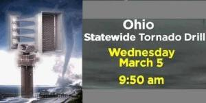 Statewide Tornado Drill 2014