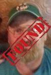 Ernest Rollins Found