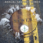 Sewer Overflow Report