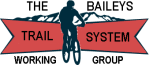 BAILEYS TRAIL WG logo
