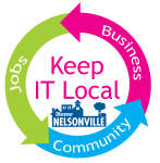 Nelso Keep-It-Local-Logo