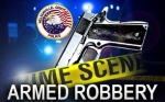 NPD armed robbery