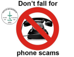 Nelso phone scam Safety