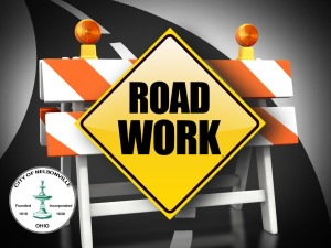 Nelso Road Work